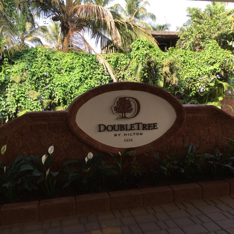 DoubleTree,Hilton,Goa,India,anjuna,baja